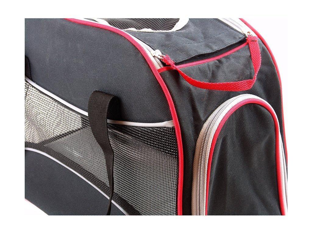 d7d5df6a26 ... Univerzální cestovní taška na psa značky Rosewood ...
