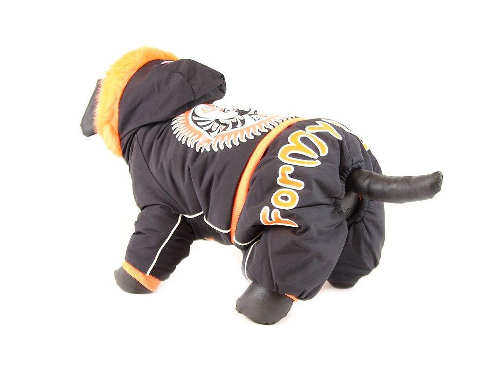 8944485f54f Oblečky pro psy – zimní overal pro psy For My Dogs