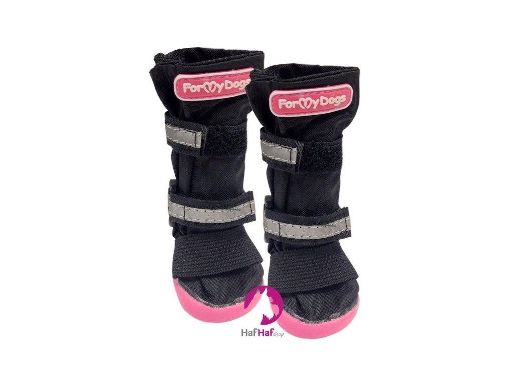 Nepromokavé boty pro psy ForMyDogs  8915cbf52a