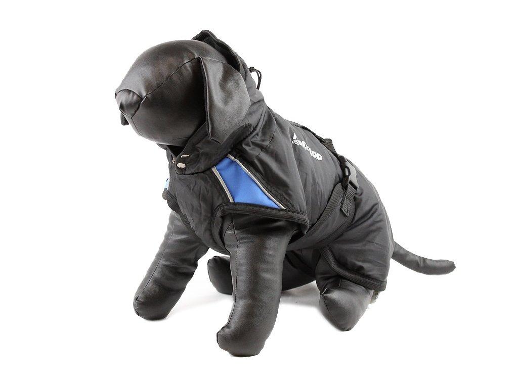 Outdoorová zimní bunda pro psy Non-stop Pro Warm