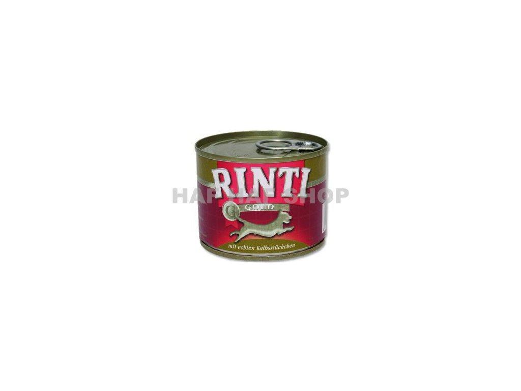 Rinti Gold telecí 185g