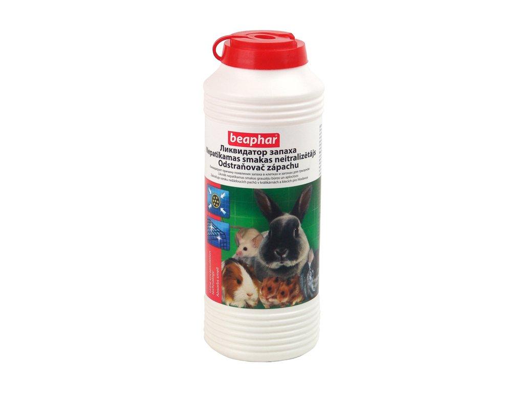 Odstraňovač zápachu hlodavců – granule