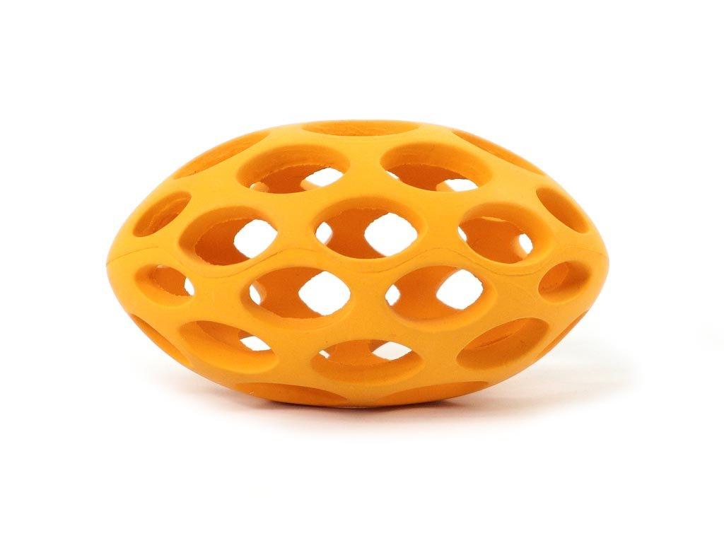 Gumová barevná hračka pro všechny velikosti psů i pro štěňata