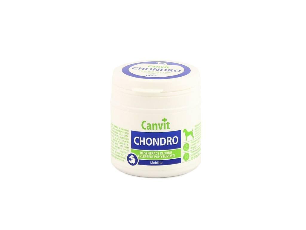 f9d88d7ebe53 Chondro pro malé a střední psy do 25 kg