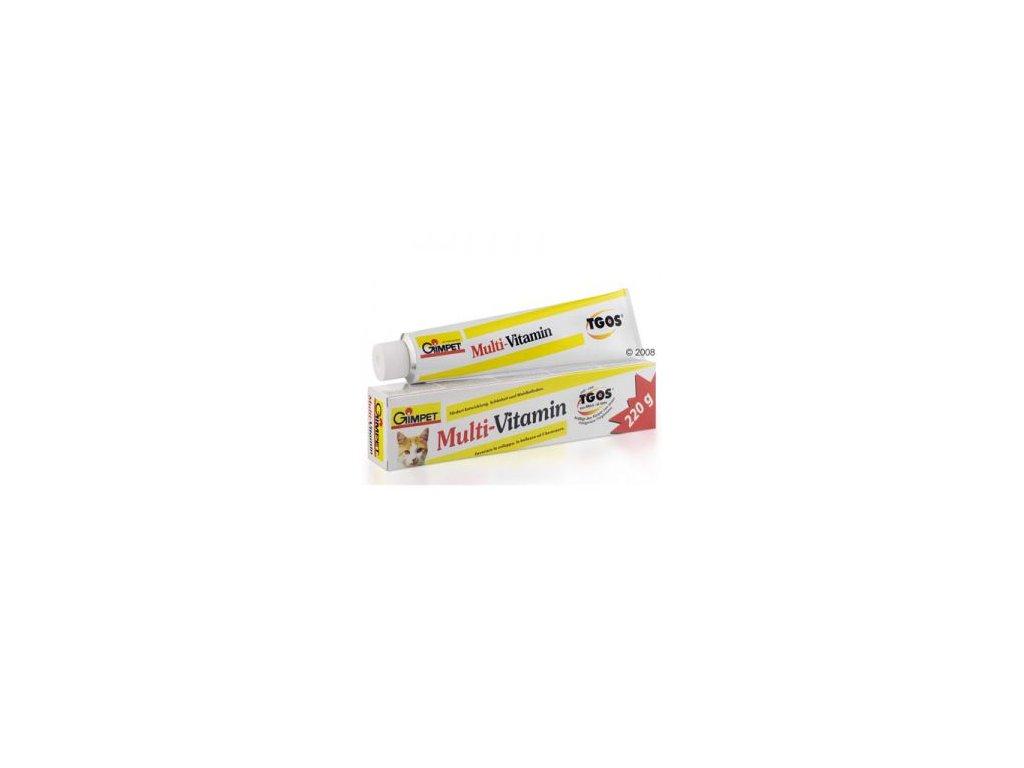 Pasta Gimpet Multi-Vitamin