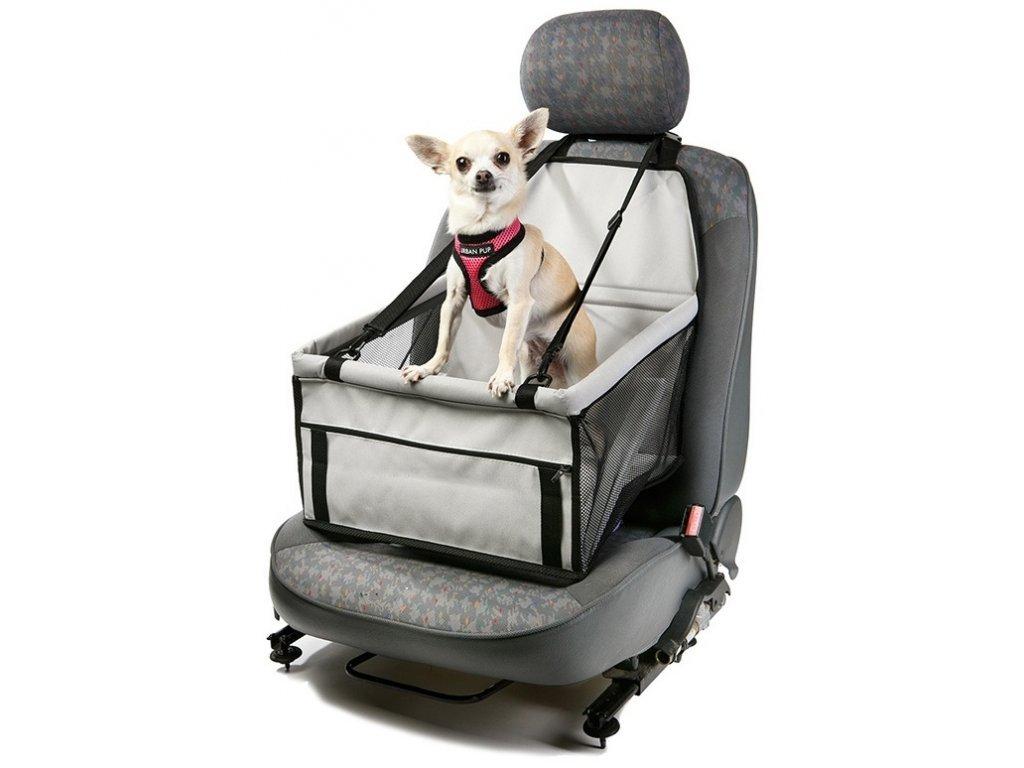 Cestovní sedačka pro psy Cradle