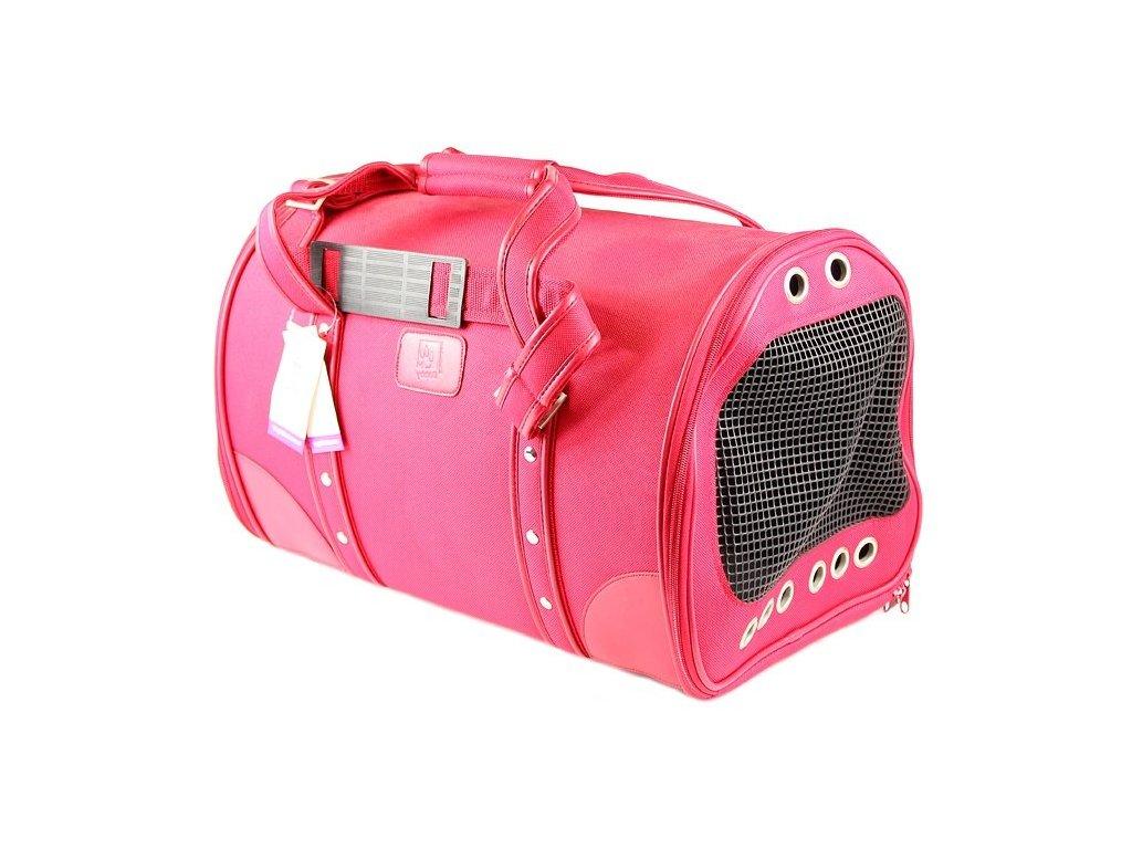 Univerzální přepravní taška na psy i kočky