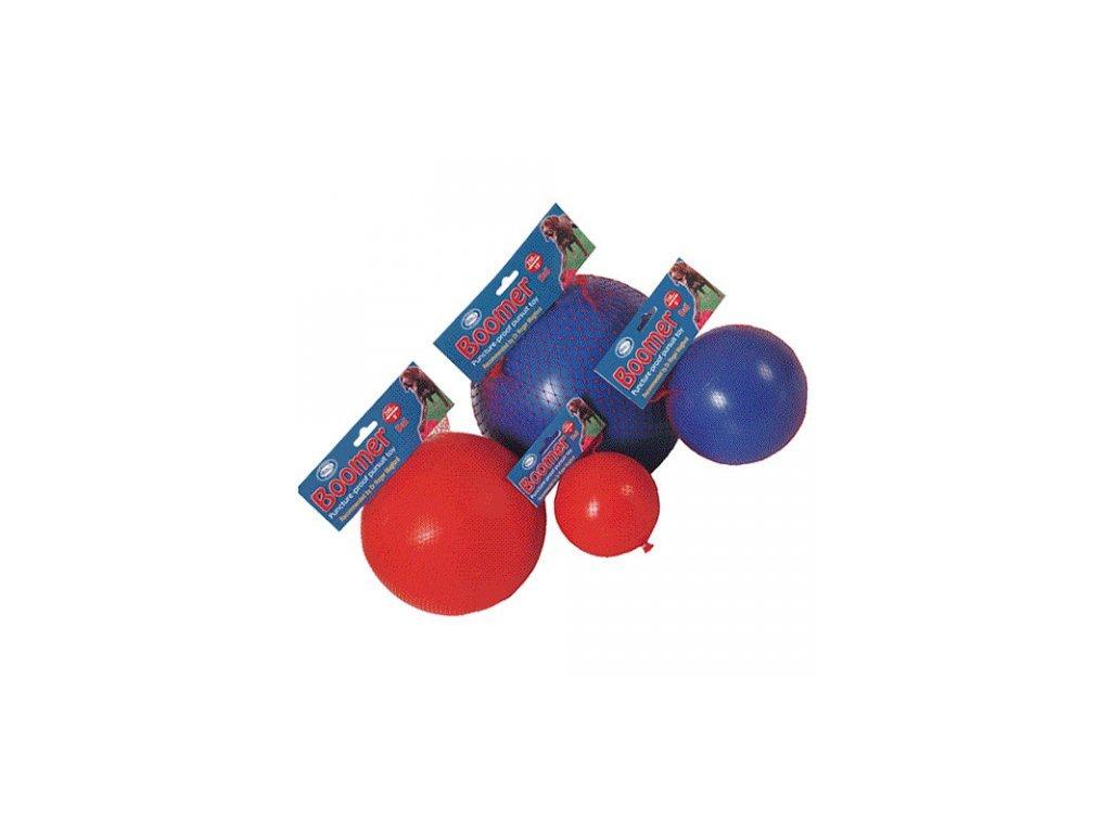 Hračka pro psy – míč BOOMER Ball
