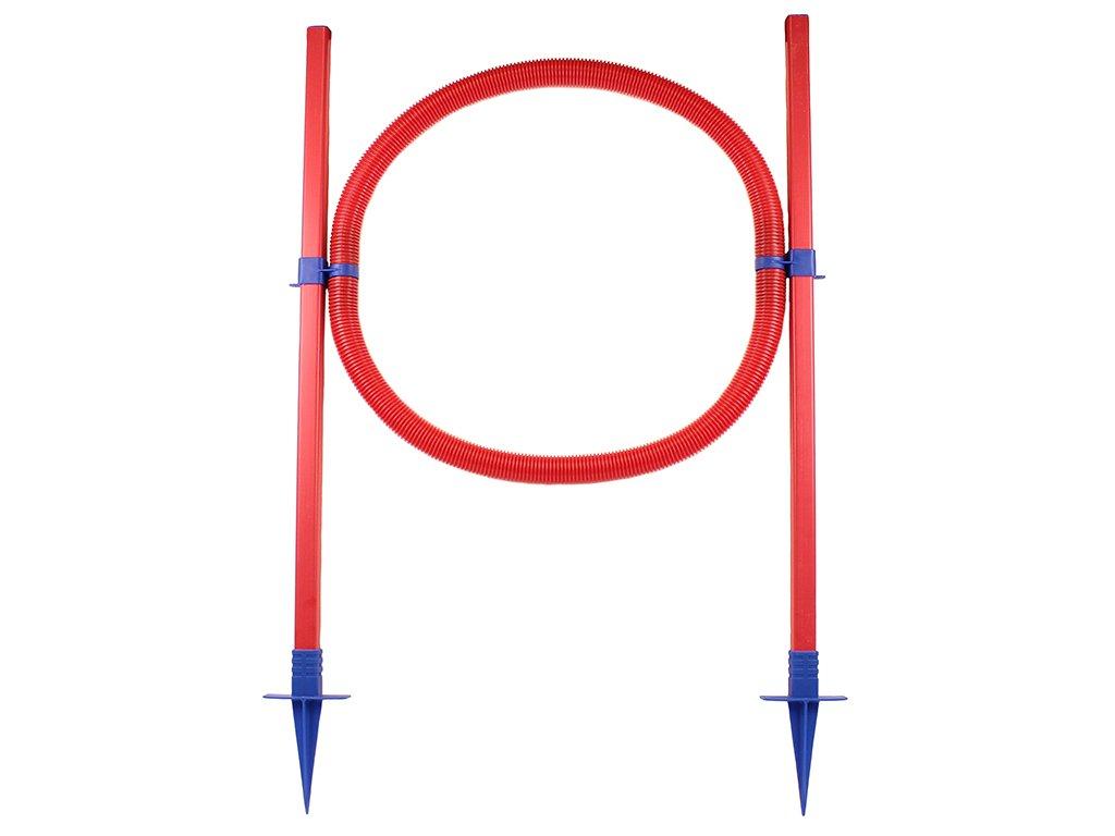 Překážka pro agility – kruh