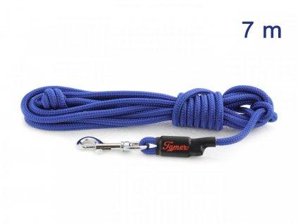 stopovaci voditko tamer 7m modre
