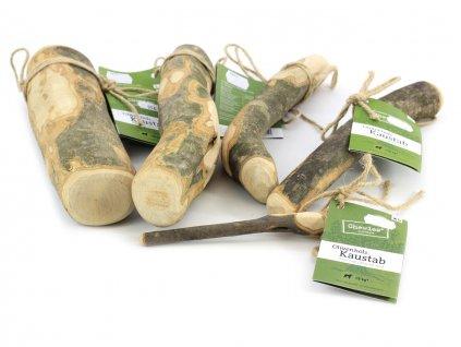 olivove drevo zvykaci hracka