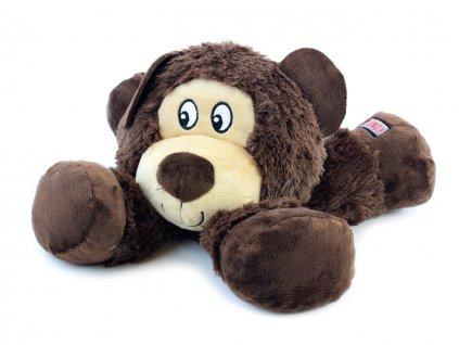 hracka pro psy medvidek kong 2