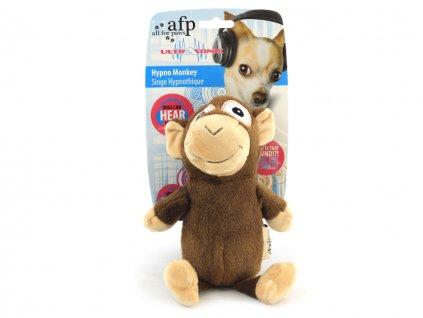 hracka pro psy opicka afp monkey