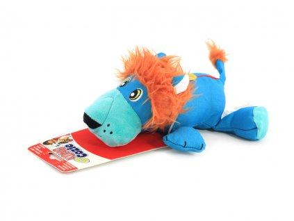 hracka pro psy lev kong