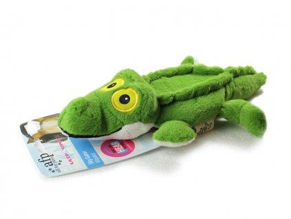 hracka pro psy krokodyl afp