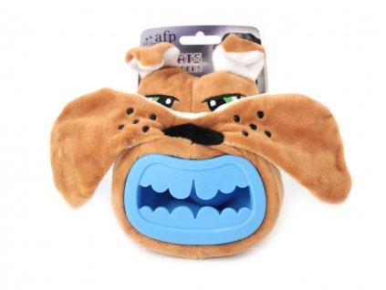 hracka pro psy boxer afp