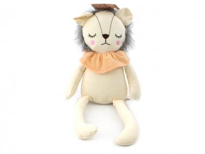 hracka pro psy rosewood lev