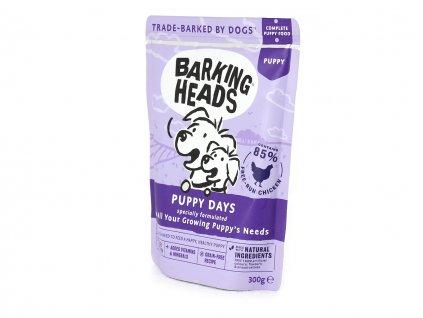 mekke krmivo pro stenata barking heads