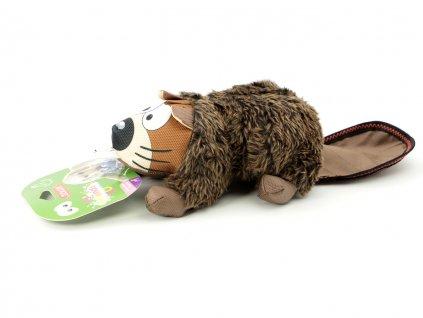 hracka pro psy bobr