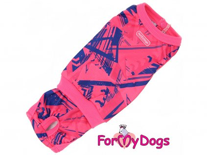 haraci overal formydogs lilac