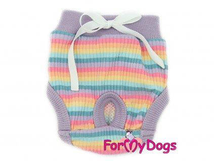 haraci kalhotky fmd lilac in stripe