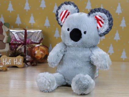 hracka pro psy rw plysova koala