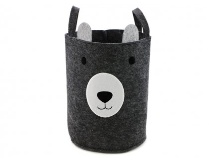 taska na hracky pro psy rw wolf and tiger