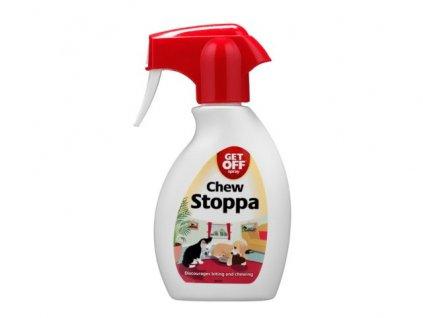 VAPET Sprej proti okusování Chew Stoppa 250 ml