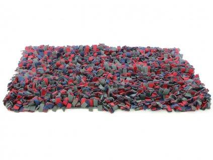 cmuchaci koberecek pro psy camon multicolor
