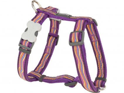 Postroj pro psy Dreamstream Purple – fialový