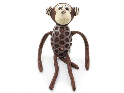 hracka pro psy opicka