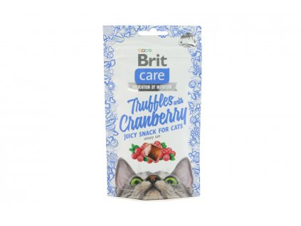 brit cranberry