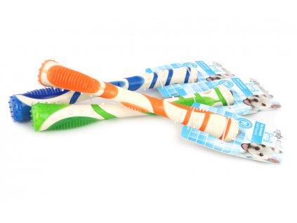 zvykaci hracka velka dental afp