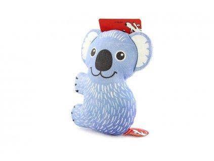 hracka pro psy red dingo koala 2