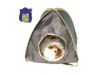 Stan pro hlodavce Pop-Up-Tent Large