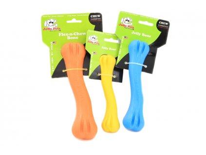 Extra houževnatá aportovací hračka pro psy JOLLY PETS