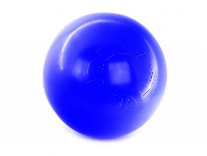Hračka pro střední psy – míč  JOLLY BALL, modrý