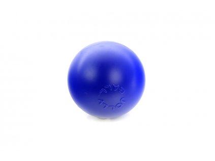 Hračka pro malé psy – míč  JOLLY BALL od JOLLY PETS, modrý