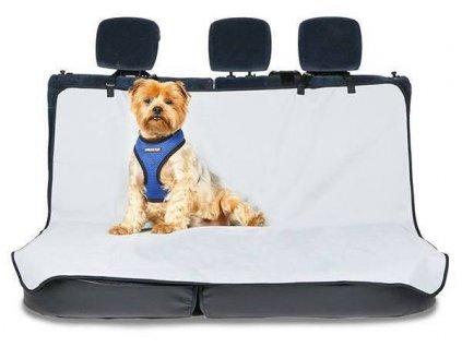 Potah na zadní autosedadla pro psy URBAN PUP