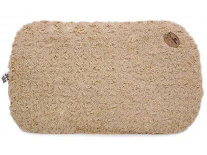 Jednoduchá matrace pro psy od ROSEWOOD vhodná i do plastových pelíšků. Možnost praní v pračce na 30 °C, protiskluzová úprava.