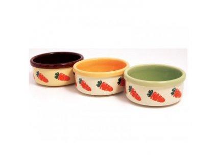 Keramická miska pro hlodavce Animal Dish
