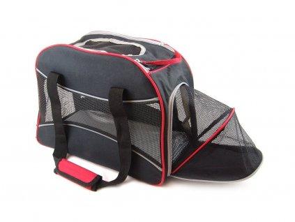 Cestovní taška na psy ROSEWOOD