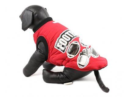 Zimní bunda pro psy a fenky For My Dogs, sportovní