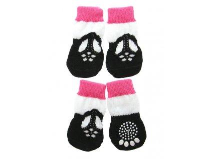 Ponožky pro psy t bar