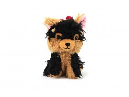Pískací plyšová hračka pro psy ROSEWOOD ROSIE