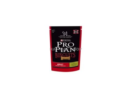 Purina Pro Plan Biscuits Lamb and Rice 400 g