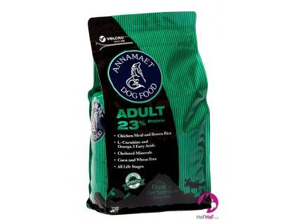 Annamaet Adult 23 % Protein 13,61 kg
