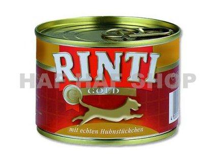 Rinti Gold kuřecí 185g
