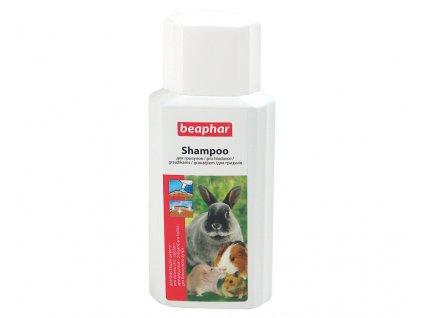 Šampon pro hlodavce BEAPHAR 200 ml