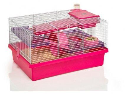 Klec Pico Hamster  pro hlodavce
